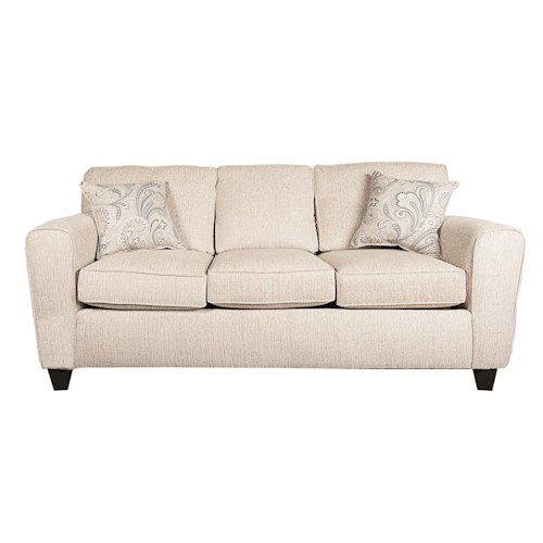 Morris Home Furnishings Rexanna Sofa