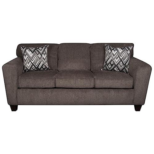 Morris Home Furnishings Wilson Sofa