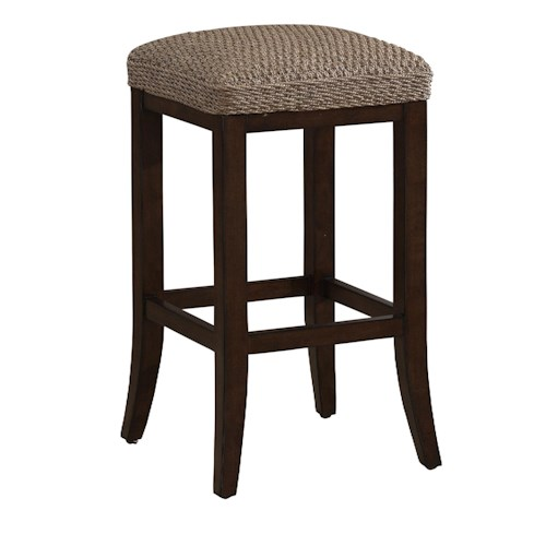 American Heritage Billiards Bar Stools 26'' Lafayette Bar Stool