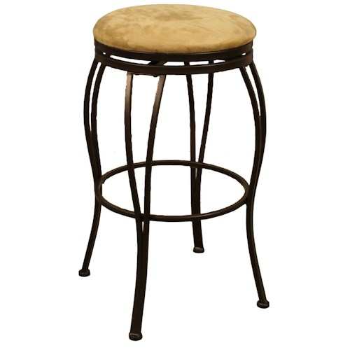 American Heritage Billiards Bar Stools 24
