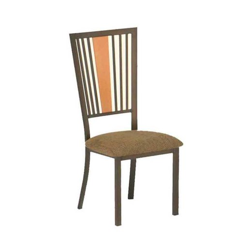 Amisco Transitions Madison Dining Side Chair