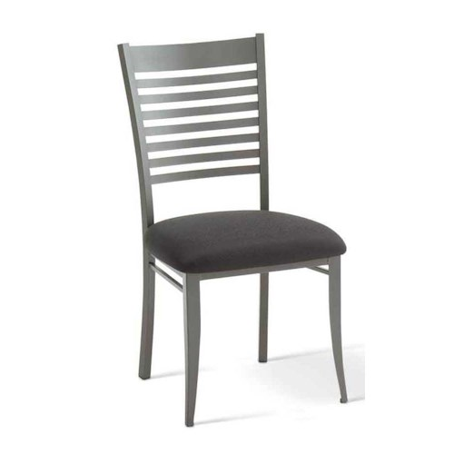 Amisco Transitions Edwin Dining Side Chair