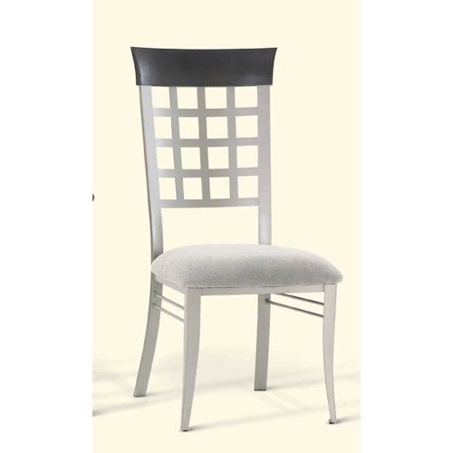 Amisco Transitions Charity Dining Side Chair