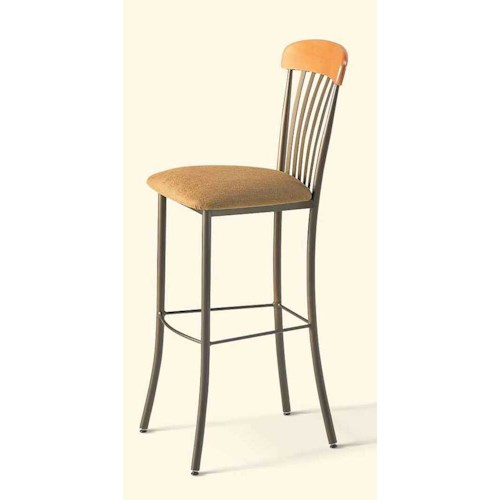 Amisco Transitions Tammy Tall Stool