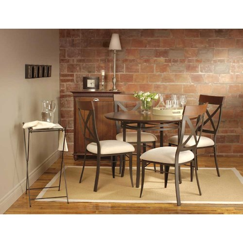 Amisco Transitions Kyle Dining Set