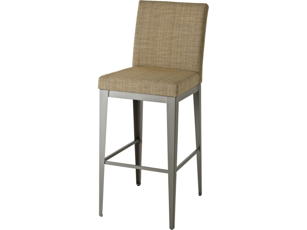 Stool Shown May Not Represent Seat Height Indicated