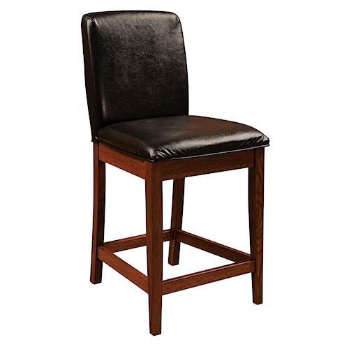 Morris Home Furnishings Bar Chairs 24