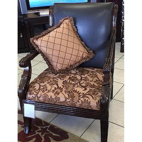 Del Sol Exclusive Eagle Eagle Chair