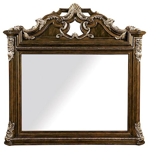 A.R.T. Furniture Inc Gables Estate Landscape Mirror