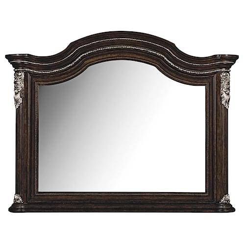 A.R.T. Furniture Inc Gables Landscape Mirror