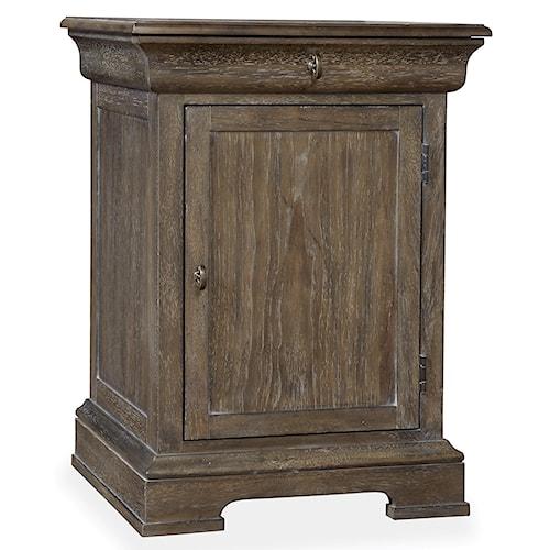A.R.T. Furniture Inc Saint Germain Door Nightstand