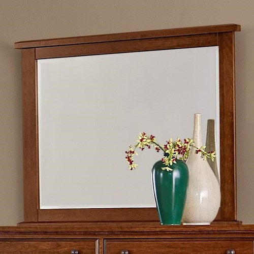 Artisan & Post Artisan Choices Villa Landscape Mirror