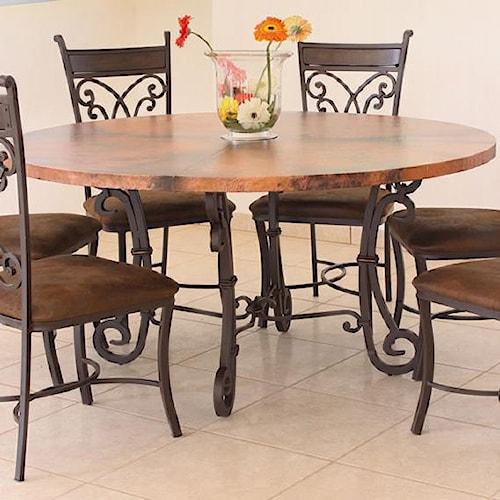 International Furniture Direct 300 Valencia 60