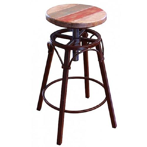 International Furniture Direct 900 Antique Antique 24