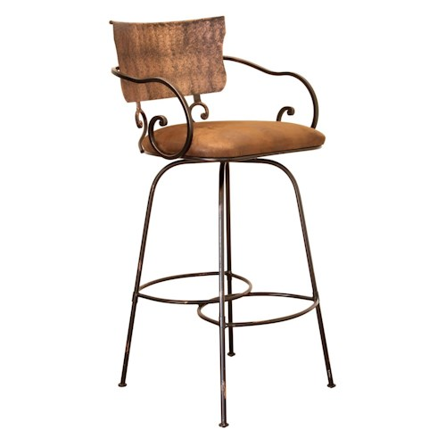 International Furniture Direct Bar Stools 30