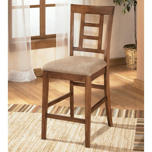 Ashley Furniture Cross Island Upholstered 24