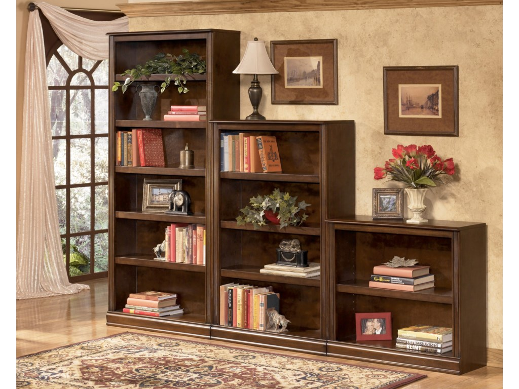 Shown with Medium and Large Bookcase