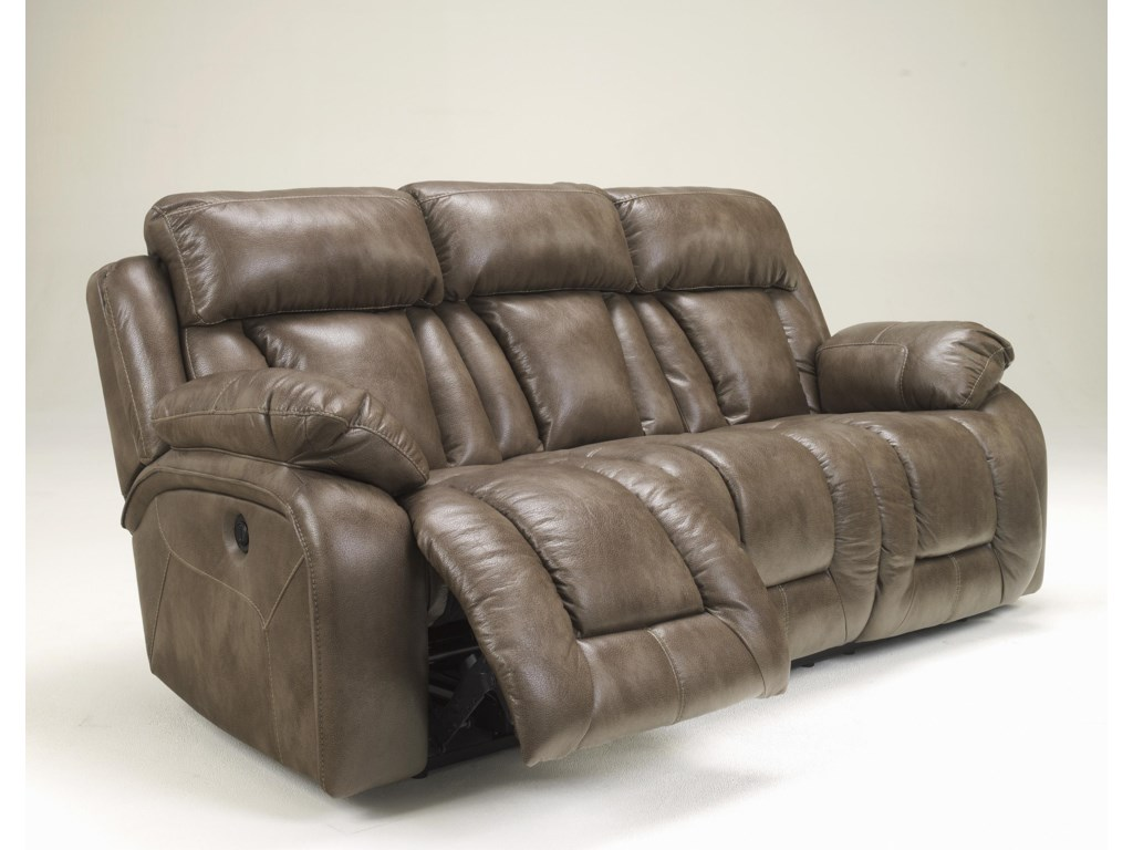 Sofa Shown May Not Include Exact Features Indicated