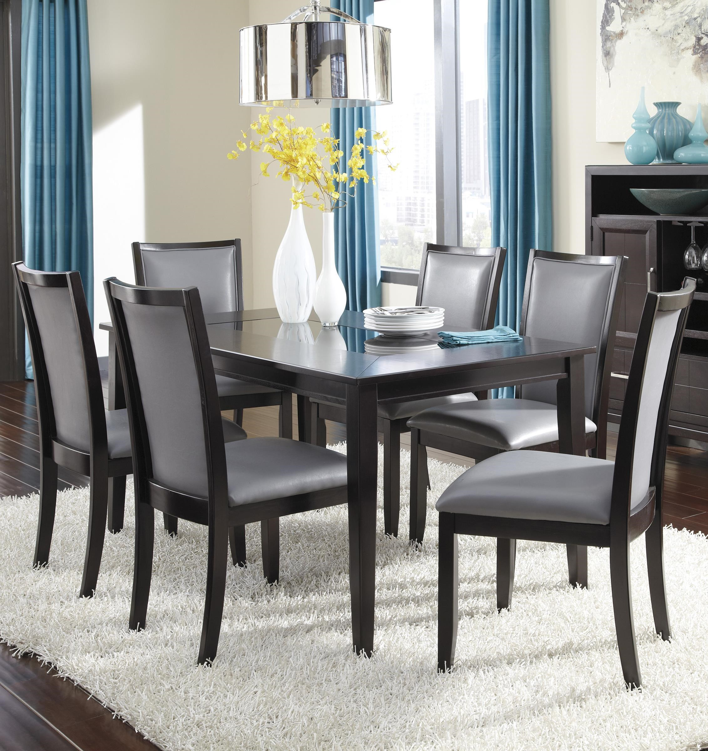 Ashley furniture kitchen tables used furniture kitchen tables ashley furniture signature - Ashley kitchen table sets ...