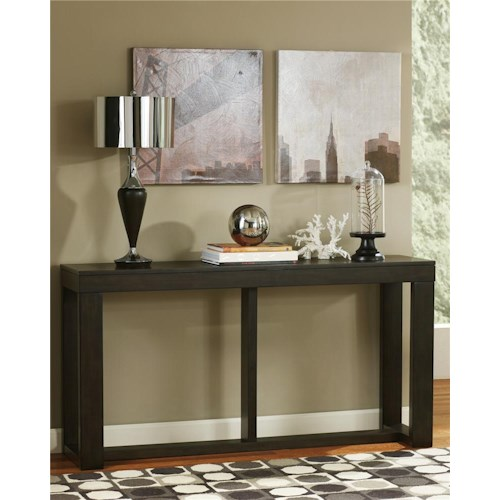 Signature Design by Ashley Furniture Watson Sofa Table