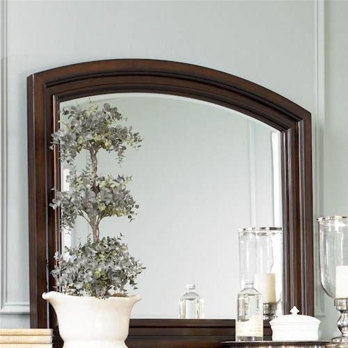 Ashley Furniture Porter Dresser Mirror