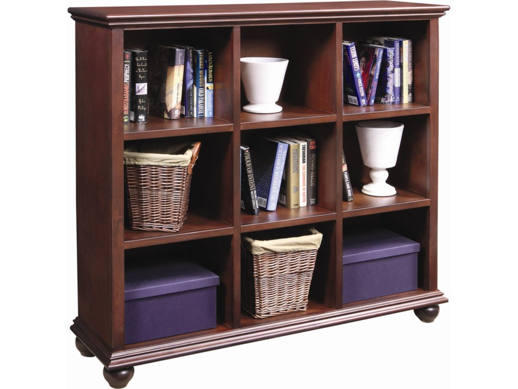 There's Plenty of Space to Store and Display Items of Your Choosing