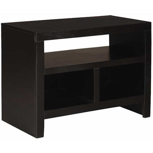 Aspenhome Essentials Lifestyle 32 Inch Console
