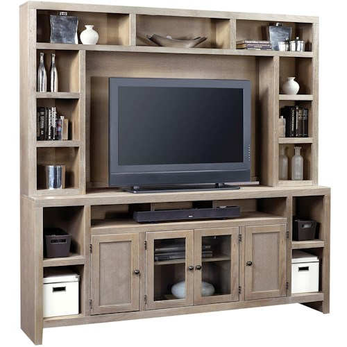 Morris Home Furnishings Essentials Wirebrush 84