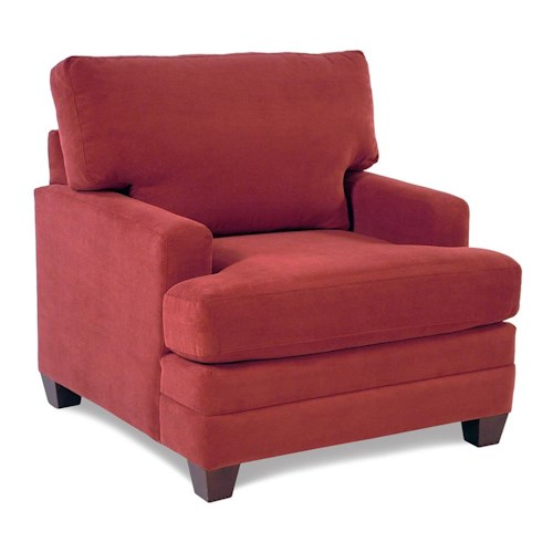 Bassett Gabe II Upholstered Chair