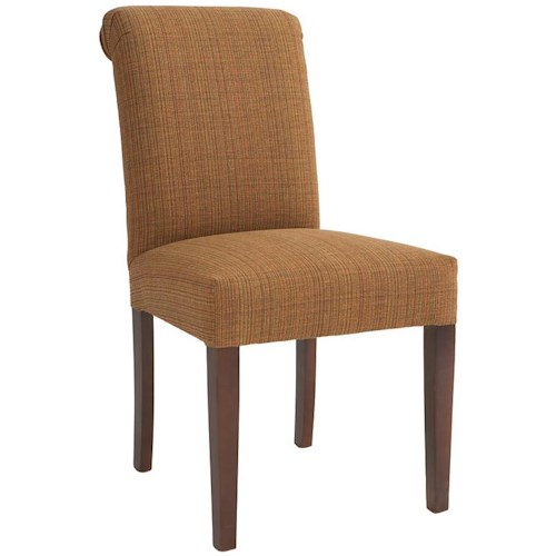 Bassett Ava Upholstered Side Chair