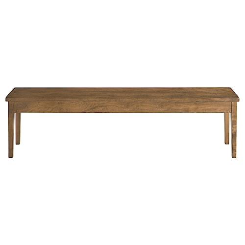 Bassett Bench Made 60