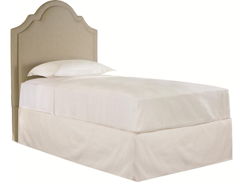 Shown with Bed