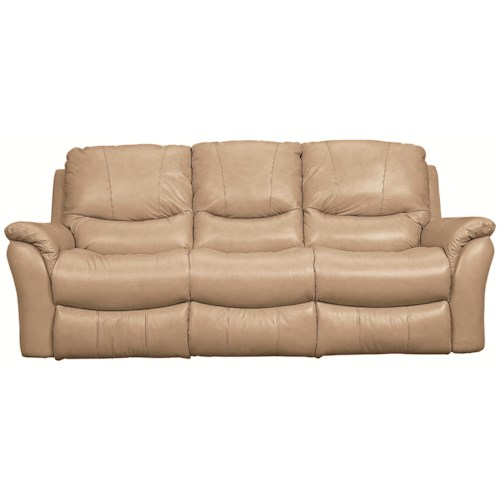 Bassett Drew  Reclining Motion Sofa
