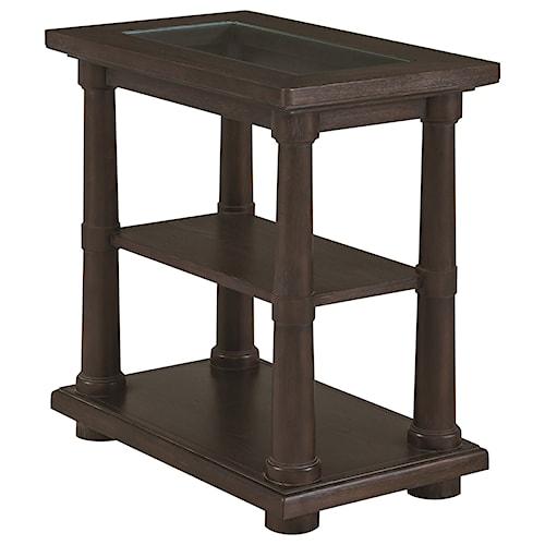 Bassett Emporium End Table