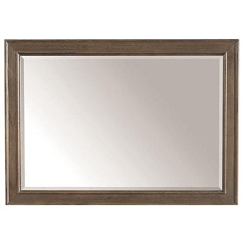 Bassett Provence Mirror
