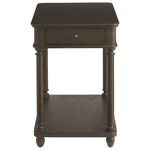 Bassett Provence End Table