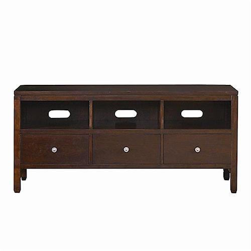Bassett Redin Park Credenza TV Stand