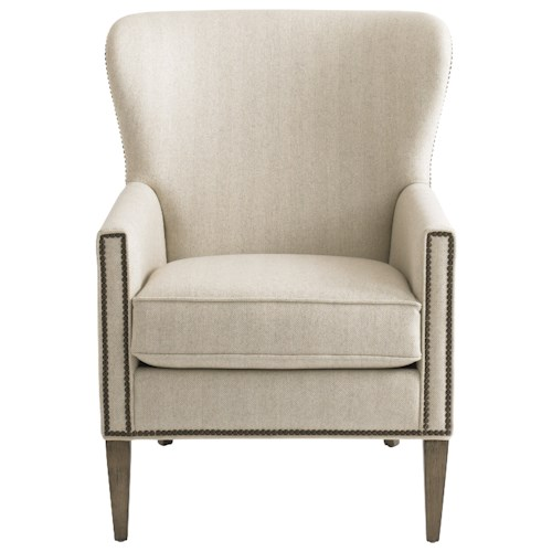 Bassett Victoria Accent Chair