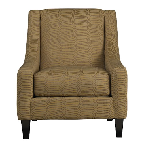 Metro Collection 450 Upholstered Chair