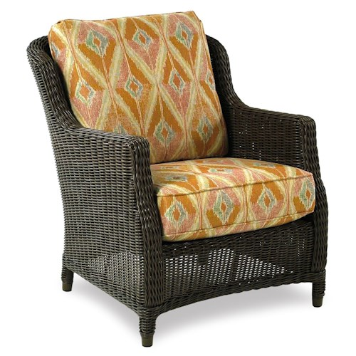 BeachCraft Bayou Outdoor/Patio Chair