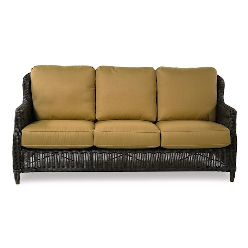 BeachCraft Bayou Outdoor/Patio Sofa
