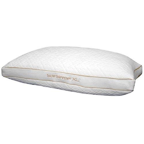 Bedgear Align Position Pillow Align-Side Sleeper Pillow
