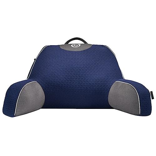 Bedgear Backrest Pillows Fusion Performance Backrest Pillow