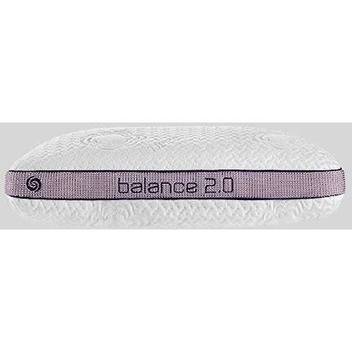 Bedgear Balance Performance Back Pillow