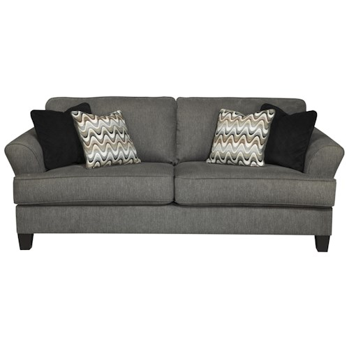 Ashley/Benchcraft Gayler Contemporary Sofa