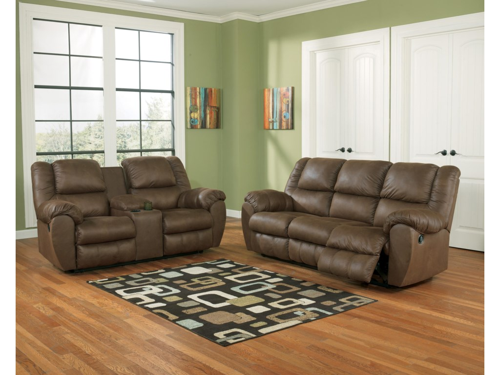 Shown with Reclining Loveseat