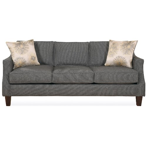Belfort Essentials Emmett Transitional Sofa