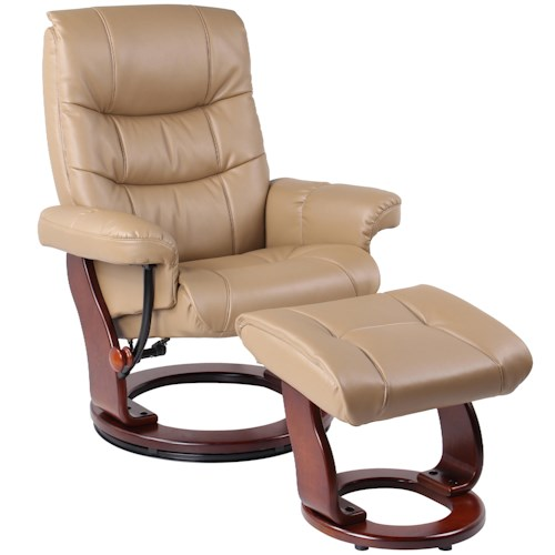 Benchmaster Rosa Rosa Lounger With Split Back