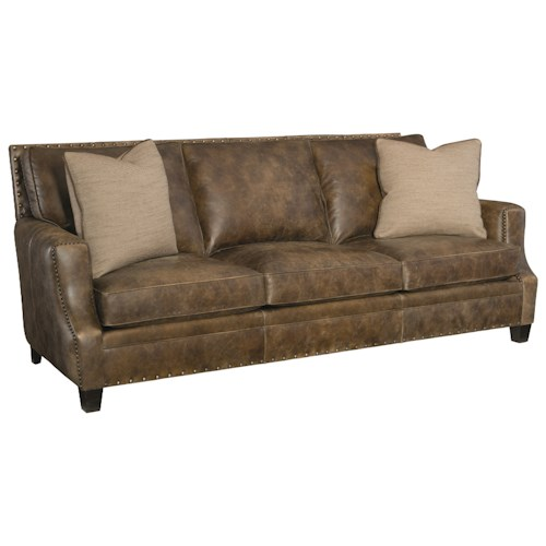 Bernhardt Barclay Transitional Sofa