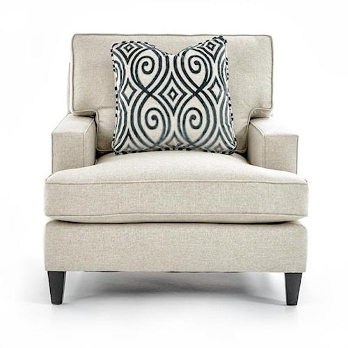 Bernhardt Signature Seating Customizable Chair